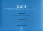 Bach, Johann Sebastian : Organ Chorales from the Neumeister Collection (Organ Works, Volume 9)