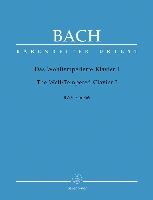 Bach, Johann Sebastian : Livres de partitions de musique