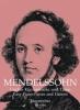Mendelssohn, Félix : Pièces et danses faciles pour piano / Easy Piano Pieces and Dances