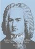 Bach, Johann Sebastian : Pièces et danses faciles pour piano / Easy Piano Pieces and Dances