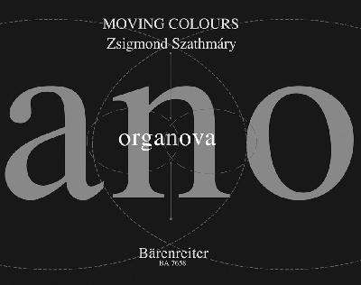 Szathmáry, Zsigmond : Moving Colours