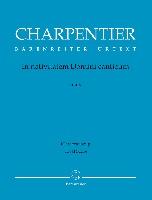 Charpentier, Marc-Antoine : In nativitatem Domini canticum H. 416