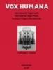 Divers compositeurs : Vox Humana. International Organ Music - Volume 1 : France