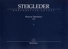 Steigleder, Johann Ulrich : Ricercar Tabulatura (1624), Volume 1