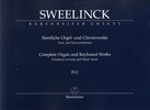 Sweelinck, Jan Pieterszoon : Complete Organ and Keyboard Works, Volume IV21: Variations on Song and Dance Tunes (Part 2)
