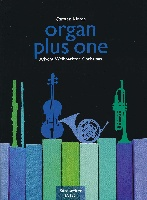 Klomp, Cartsen / : Organ Plus One