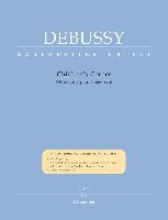 Debussy, Claude : Children?s Corner, Petite Suite pour Piano seul