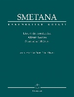 Smetana, Bedrich : Album Leaves