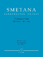 Smetana, Bedrich : The Bartered Bride
