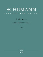 Schumann, Robert : Scenes from Childhood Opus 15