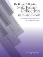 Rachmaninoff, Sergei : Rachmaninoff