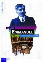 Corbier, Christophe : Maurice Emmanuel