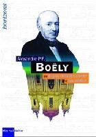 François-Sappey, Brigitte / Lebrun, Eric : Alexandre P.F. Boëly