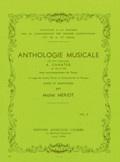 Mériot, Michel : Anthologie musicale Vol.2 (26 airs classiques)