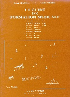 Truchot, Alain / Meriot, Michel : Guide Formation Musicale Vol.7 - 7° Année Moyen