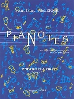 Allerme, Jean - Marc : Pianotes Modern Classic Volume 1