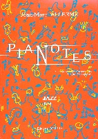 Allerme, Jean - Marc : Pianotes Jazz - book 1