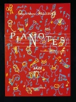 Allerme, Jean - Marc : Pianotes Jazz - book 2