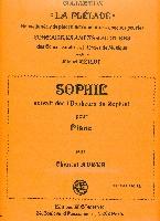 Auber, Chantal : Sophie, extrait des `Bonheurs de Sophie`