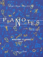 Allerme, Jean - Marc : Pianotes Modern Classic Volume 7
