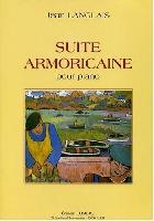 Langlais, Jean : Suite Armoricaine