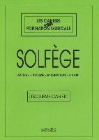 Solfège - Troisième Cahier (L