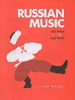 Russian Music For Piano - Book 1