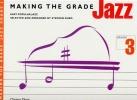 Making the Grade Piano - Jazz - Grade 3