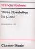 Trois Novelettes (Poulenc, Francis)