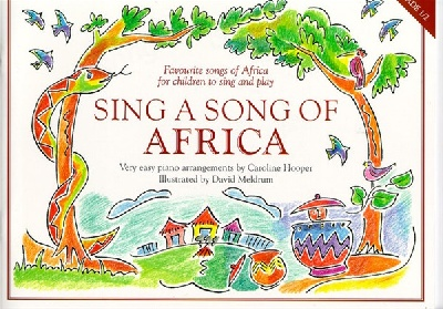 Sing A Song Of Africa