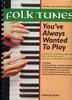 Folk tunes you