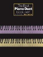 Coulthard, Emma : The Best Piano Duet Book Ever