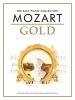 Mozart, Wolfgang Amadeus : The Easy Piano Collection: Mozart Gold