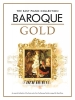 Divers : The Easy Piano Collection: Baroque Gold