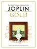 Joplin, Scott : Joplin Gold Easy Piano Collection