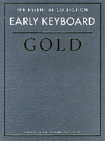 GOLD ESSENTIAL EARLY KEYBOARD COLLECTION