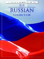 RUSSIAN COLLECTION 41 CLASSIC COMPOSITIONS SOLO PIANO