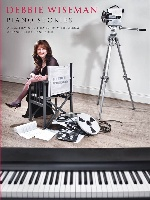 Wiseman, Debbie : Debbie Wiseman : Piano Stories