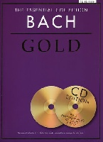 Bach, Johann Sebastian : The Essential Collection: Bach Gold