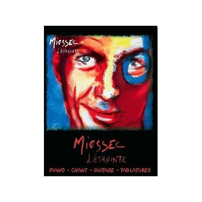 Miossec : L'étreinte