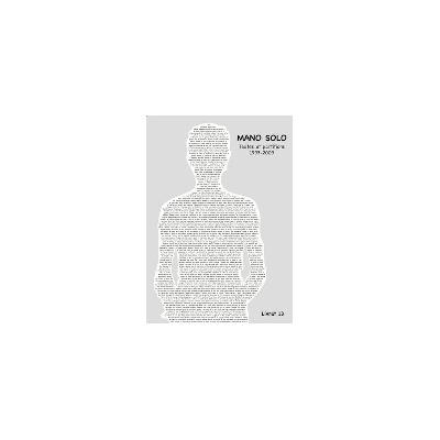 Mano Solo : Mano Solo : Livret Vol.13