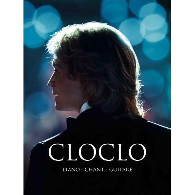 François, Claude : Cloclo : B.O. du Film