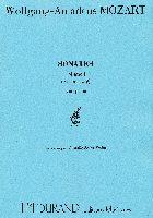 Mozart, Wolfgang Amadeus : Sonates - Volume 1