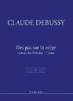 Debussy, Claude : Des Pas sur la Neige