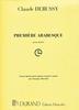 Debussy, Claude : Première Arabesque