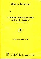 Debussy, Claude : La Soirée dans Grenade