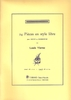 Vierne, Louis : 24 Pièces en Style Libre Opus 31 - Volume 2