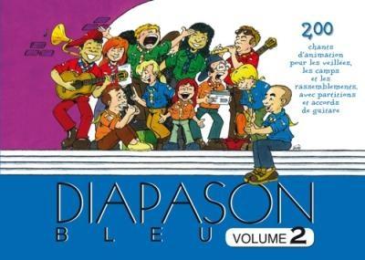 Diapason Bleu Vol. 2