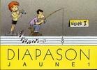 Diapason Jaune Vol. 1