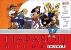 Diapason Rouge Vol. 1
